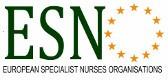 European Specialist Nurses Organisations logo